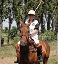 Adler Claudia, Schatzmeisterin HCP -2 aktives Mitglied, DPV Mitglied
