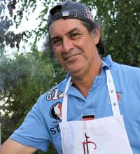 Pitino Fenosa, Trainer HCP +3 Goal der beste argentinische Grillmeister! aktives Mitglied