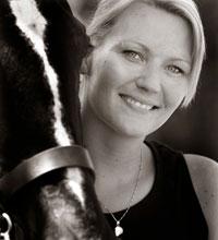 Sarah Förster HCP -1 aktives Mitglied